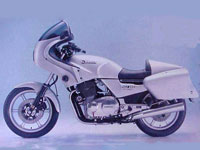 Laverda RGS 1000 Executive!